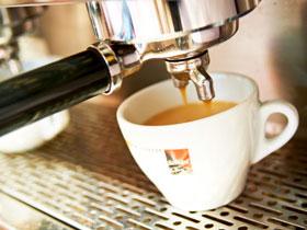 Schärff Kaffee