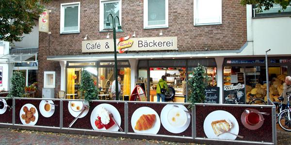 Stadtbäckerei Tamke Rotenburg
