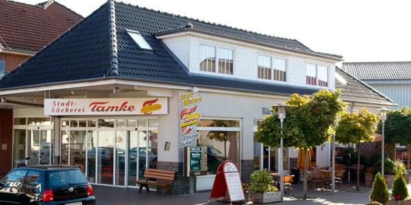 Stadtbäckerei Tamke Visselhövede